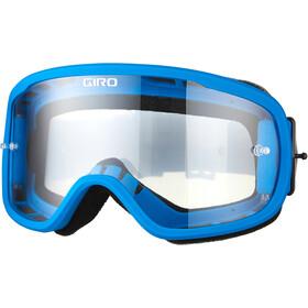 Giro Tempo MTB Goggles blue